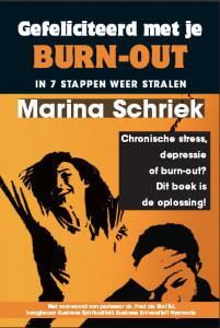Burnout-marina-schriek
