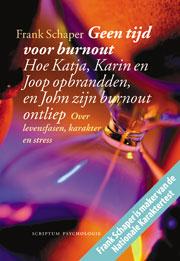 burn out geen tijd voor burnout