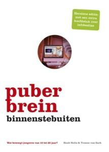 pubers puber brein