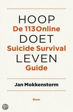 Hoop doet leven , De 113Online Suicide Survival Guide