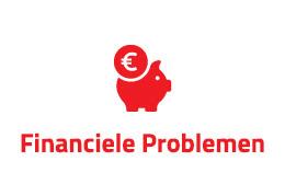 financiele problemen