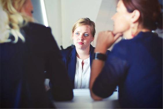Zelfregietool | praat met iemand die hetzelfde heeft meegemaakt