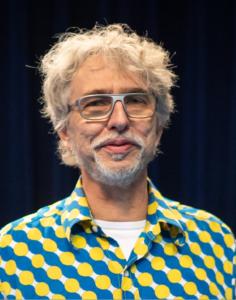 Wim Venhuis, Mister Zelfhulp